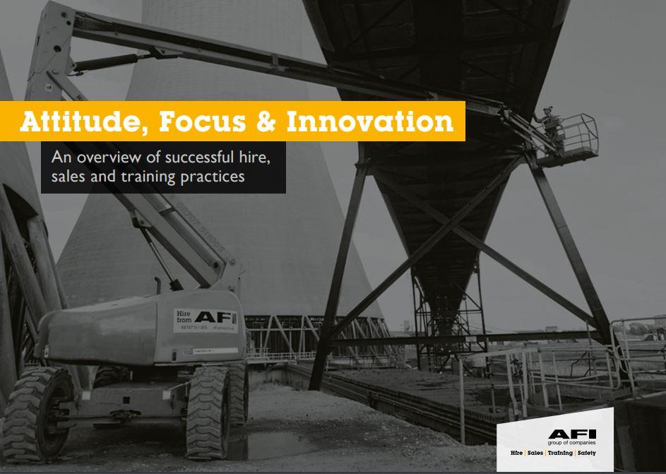 AFI Brochure