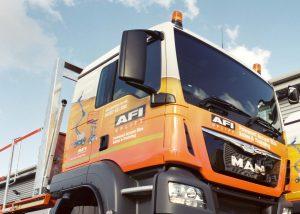 AFI Truck