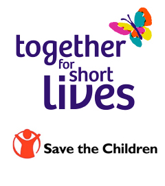 Together for short Lives - Save the children