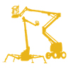 Mobile Elevated Work Platforms icon image