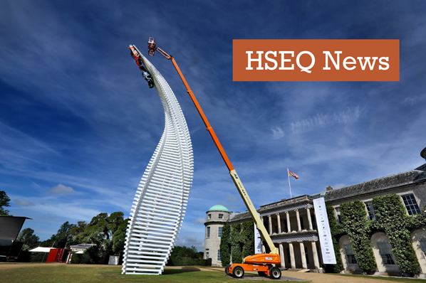 AFI Group | HSEQ News | £1m fine as Construction company and